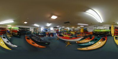 Canoe & Kayak Virtual Tour